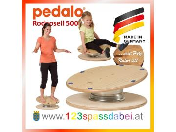 Pedalo® Rodeosell 500