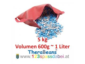 TheraBeans®, sort. im Polybag à 5 kg - Jakobs