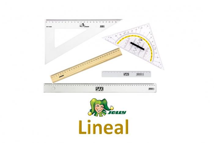 Lineal
